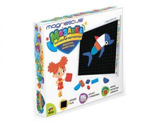коробка для мозаик