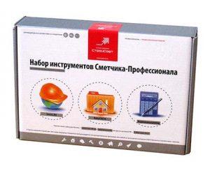 коробка для наборов