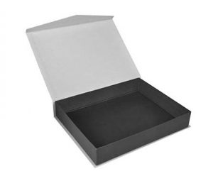 унижка-коробка