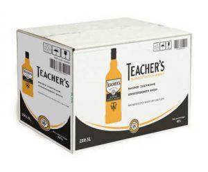цпаковка для виски